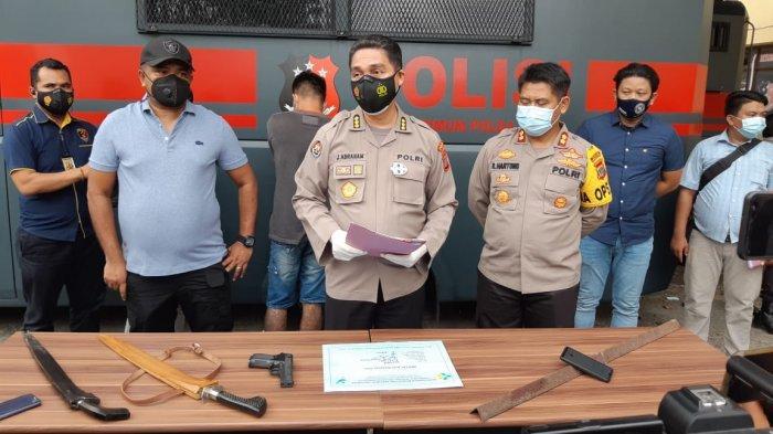 Polda Sulut Ungkap Kasus Penganiayaan di Perkebunan Alason Ratatotok