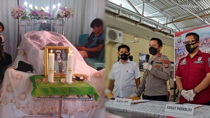 Polisi Beber Penyebab Calon Pengantin Tewas di Hari Pernikahan, Loncat dari Lantai 7 Hotel di Manado