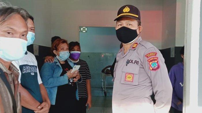 Breaking News: Kasus Pembunuhan Terjadi di Tingkulu Manado, Diduga Akibat Dendam