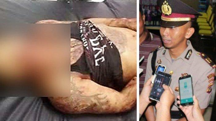 Polisi Kejar Pelaku Penganiayaan yang Tewaskan Jofly Ratu
