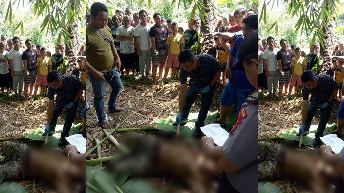 Polisi Kejar Tersangka Pembunuhan di Sea Dua
