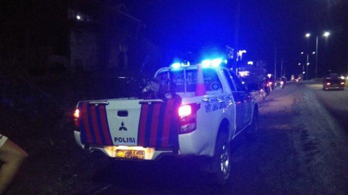 Tabrakan di Jalan Ringroad, Kasat Lantas Polresta Manado: Penyidikan Diserahkan ke Polisi Militer