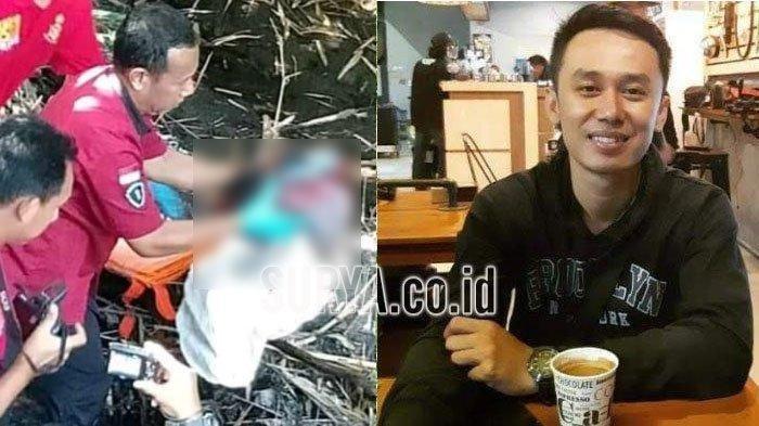 ViralVideo Pengakuan TersangkaPembunuhan Mutilasi Guru Honorer di Blitar, Tonton di Sini