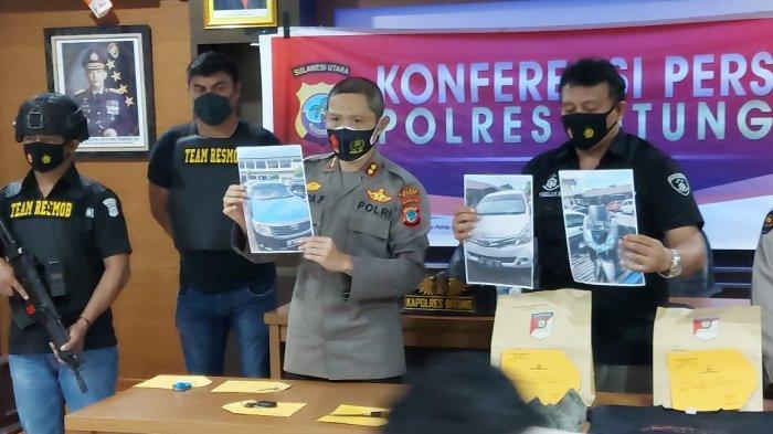 Aksi Buyung Terbongkar setelah Anak Perempuan Anggota Polisi Hubungi Petugas
