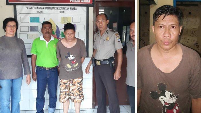 Polisi Sebut Pembunuh Dewi Gedoan Bekerja sebagai Sopir PT Swadarma Bakti Negara dan Punya 2 Anak