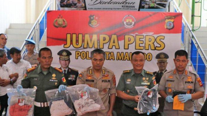 Anggota TNI Kopda Lucky Meninggal Dianiaya, Ini Perintah Pangdam Merdeka Mayjen Tiopan Aritonang