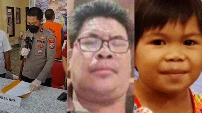 TERUNGKAP, Penyebab Kematian Marsela Sulu, Kompol Thommy: Pelakunya adalah Ferry Kalesaran