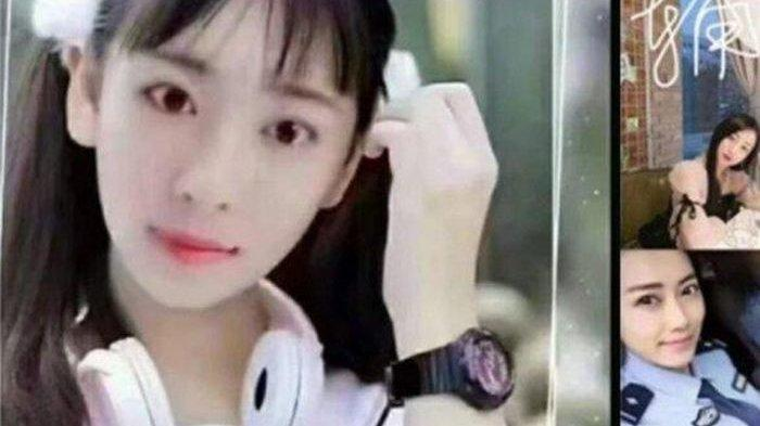 Sosok Xu Yan, Polwan China yang Divonis 13 Tahun Penjara, Selingkuhi 9 Pejabat Tinggi dan Atasannya