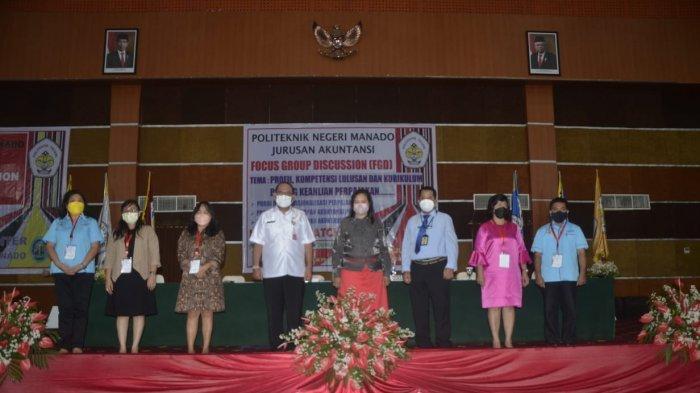 Politeknik Negeri Manado (Polimdo) bekerjasama dengan Kantor Wilayah Direktorat Jenderal Pajak Sulawesi Utara, Tengah, Gorontalo dan Maluku Utara (Kanwil DJP Suluttenggomalut) menyelenggarakan edukasi dan penyuluhan Perpajakan Super Tax Deduction.