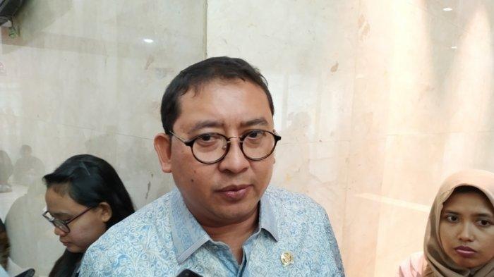 Fadli Zon Sadar Diri Tak Akan Dipilih Jokowi jadi Menteri: Lebih Baik Cari Orang-orang Terbaik