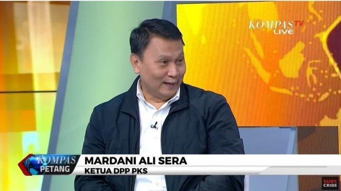 SP3 Kasus BLBI dan Pelindo II oleh KPK Disesali PKS, Mardani: Kenapa Ini Jadi Contoh Kasus Pertama?