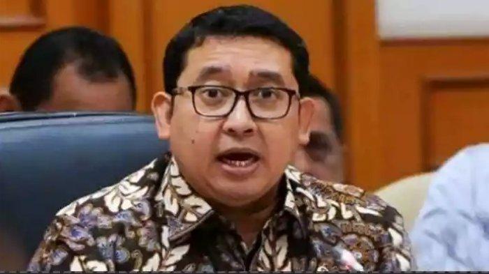 Fadli Zon Minta Majelis Wali Amanat Universitas Indonesia Dibubarkan, Imbas Polemik Ari Kuncoro
