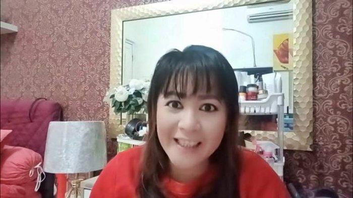 Ingat Dewi Tanjung, Politisi Kontroversial? Kini Muncul Buat Heboh Lagi, Para Zombie RI Jadi Sasaran
