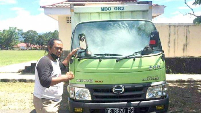 Polres Bolmut Amankan 600 Liter Miras Jenis Cap Tikus dari 2 Karyawan Perusahaan Retail