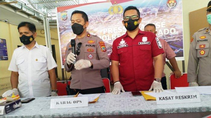 Polres Manado Pastikan Mayat Gantung Diri yang Ditemukan di Desa Koha Adalah Ferry Kalesaran