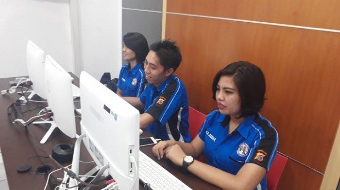 Wakapolda Sulut: Sulut Siap Terapkan SIM Online