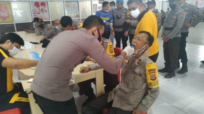 Kabupaten Bolaang Mongondow Timur Sudah Masuk Zona Kuning