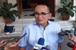 Soal Pemberian Amplop ke Kiai Zubair Muntasor, Ruhut Sitompul Ungkap Alasan Luhut Binsar Pandjaitan