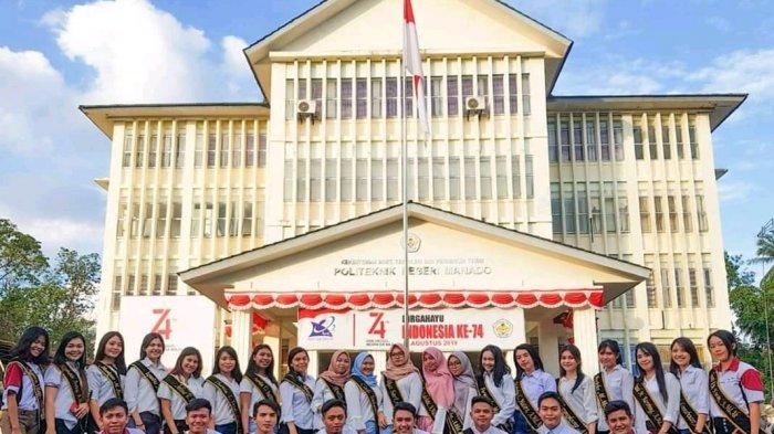 Pendaftaran Dibuka Kembali di TA 2021-2022, Seleksi D3K PLN Politeknik Negeri Manado Ditunda