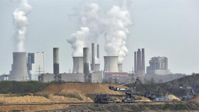 Data WHO - Ini 20 Negara di Dunia yang Memiliki Udara Paling Tercemar, Adakah Indonesia?