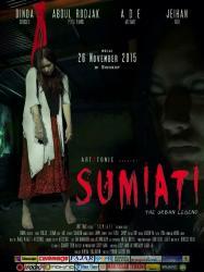 Hari Ini Film Tentang Hantu Sumiati Tayang Di Bioskop Tribun Manado