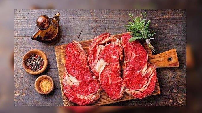 Simpan Daging Kurban Agar Tetap Awet, Bisa Sampai Enam Bulan, Jangan Pakai Kantong Kresek