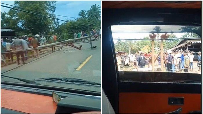 Laporkan Insiden Kecelakaan dari Video TikTok, Netizen Malah Ngakak: Ya Allah, Mau Ketawa Takut Dosa