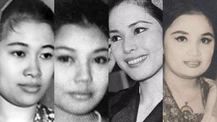 Inilah 9 Istri Presiden Soekarno Beserta Kisah Cintanya Dari Wanita Jepang Hingga Janda Muda 5 Anak Tribun Manado