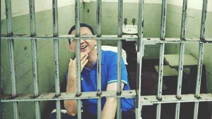 Seakan Sebuah Pembodohan Rakyat, PA 212 Minta Cek CCTV Penjara Penahanan Ahok: Ditahan Atau Tidak?