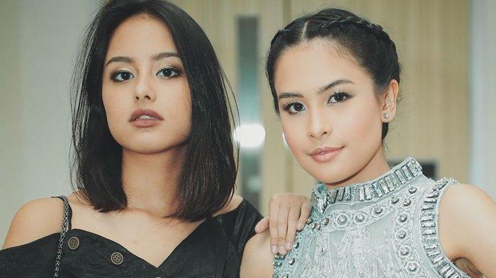 Potret Amanda Khairunnisa Adik Maudy Ayunda Jarang Tersorot, Ikuti Jejak Sang Kakak, Ini Faktanya