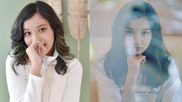Potret Cantik Shakiena Azalea, Putri Pasha Ungu dan Okie Agustina, Tak Kalah dari Artis Muda Lainnya