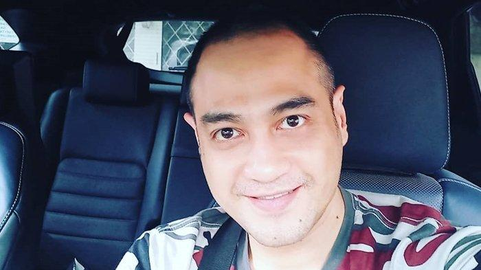 Sosok Ferry Irawan, Artis yang Digugat Cerai Istri Saat Sedang Sakit Parah