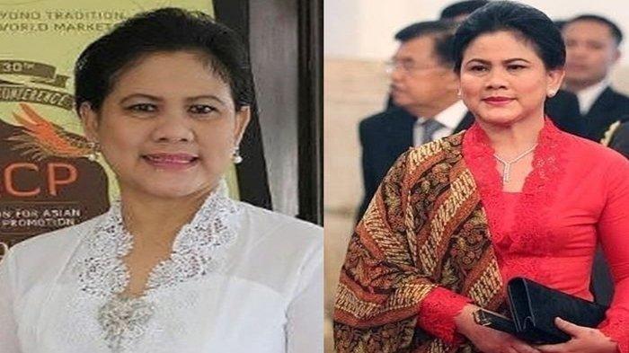 Pantas Atta dan Aurel Kegirangan, Ternyata ini Isi Kado Pernikahan dari Iriana Jokowi: Dua Sayang