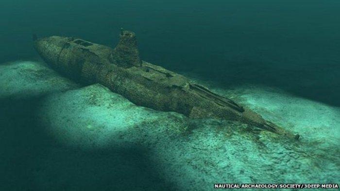 JIKA Kapal Selam KRI Nanggala Ditemukan, Bagaimana Prosedur Keluarnya Awak dari Kapal?