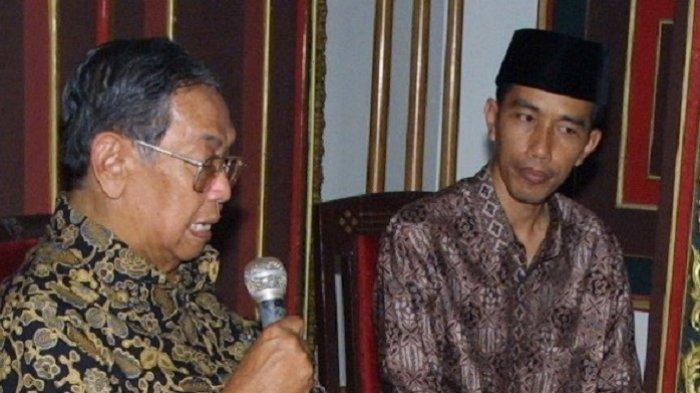 Singgung Jokowi Lengser, Refly Harun: Bisa Saja Tapi Tak Mudah Seperti Zaman Bung Karno dan Gus Dur