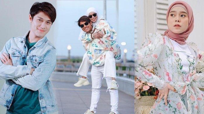Lesti Kejora & Rizky Billar Sudah Siapkan Nama Anak Perempuan dan Laki-laki Meski Belum Menikah