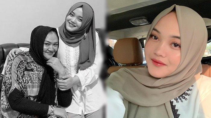 Putri Delina Mendadak Unggah Foto Mendiang Lina Jubaedah: 'Mama Jangan Nangis Terus'