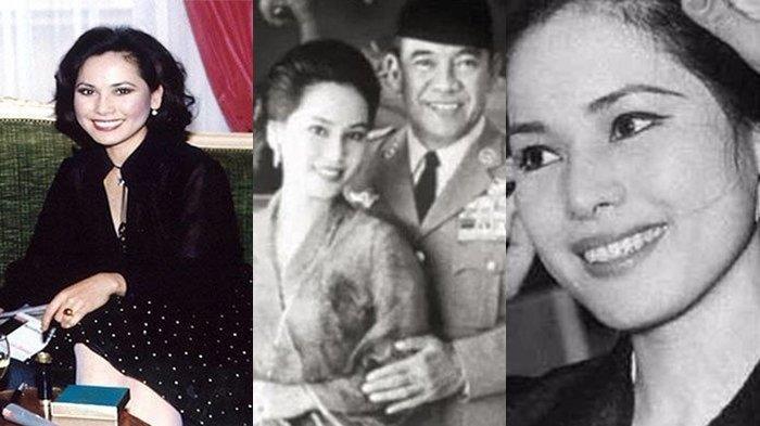 Kisah Ratna Sari Dewi Pukul Putri Presiden Filipina Hingga Alami 37 Jahitan, Dipenjara Sebulan