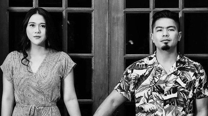 Jarang Tersorot, Intip Cantiknya Istri Bams Samsons Mikhavita Wijaya, Wajahnya Dinilai Mirip Artis