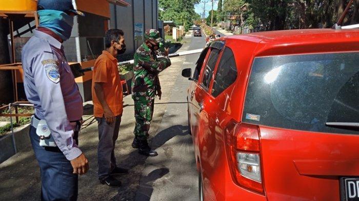 PPKM Level 4 di Minahasa Utara, Derita Penikmat Kopi dan Pemilik Rumah Kopi