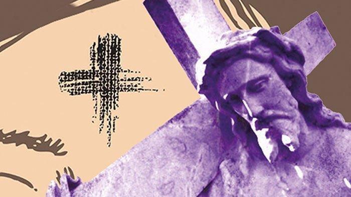 PENJELASAN Mengapa Tanggal Perayaan Paskah dan Jumat Agung SelaluBerbedaTiap Tahun