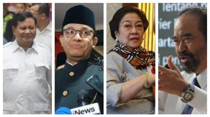 Anies Temui Surya Paloh di Kantor DPP NasDem, Katanya Bukan Bicarakan Politik, Bidik Pilpres 2024