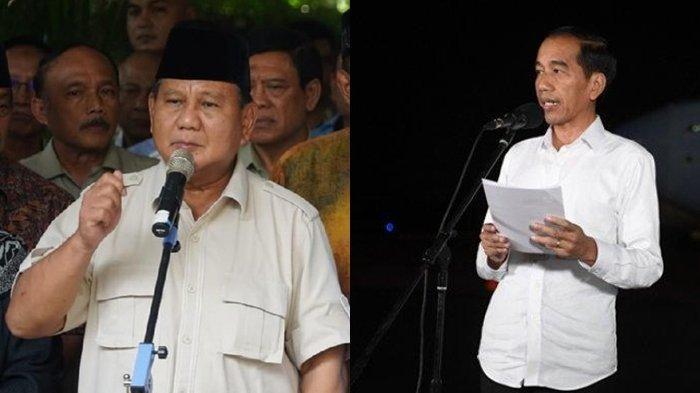 ARTI Gestur & Bahasa Tubuh Prabowo Ketika Berpidato Terima Hasil Putusan MK: Tekanan Batin Menyerang