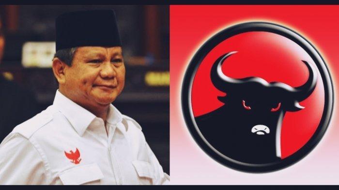 Prabowo Berpeluang Cari Pasangan dari PDIP di Pilpres 2024, Pengamat: Benang Merah Ditarik Kembali
