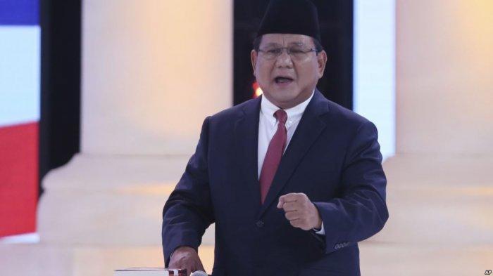 Begini Tanggapan Forum Umat Islam, soal Pernyatan Prabowo Tak Mendukung Gerakan Khilafah