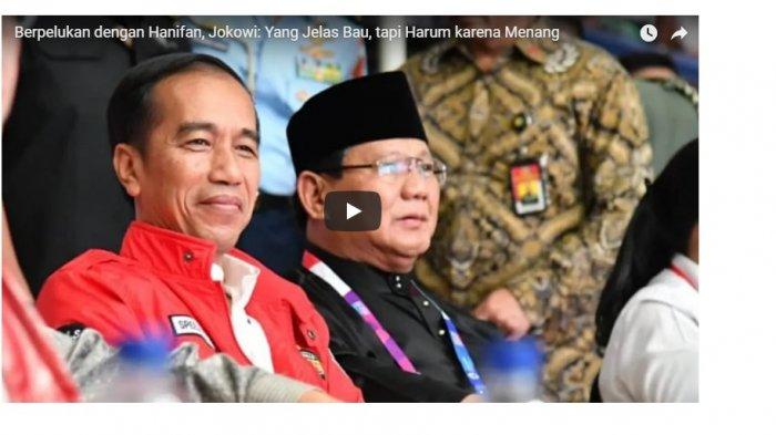 Jokowi Pilih Akrobat Ekstrim: Cerita soal Pembukaan Asian Games