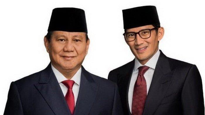 TKN: Kalau Yakin Prabowo-Sandi Menang, Kenapa Mesti Repot Minta Situng Diaudit Segala?