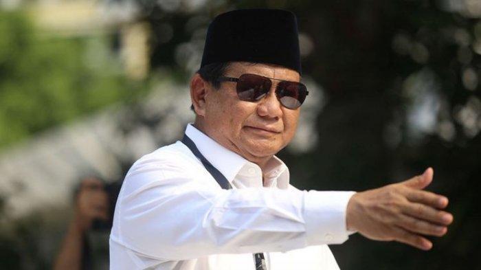 Prabowo Subianto Tak Lagi Bicara Politik Sejak Jadi Menteri, Dahnil Beber Alasannya
