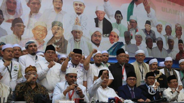 TKN Jokowi-Ma'ruf Sebut Data Kecurangan Pemilu Prabowo-Sandi Salah, Ini Buktinya