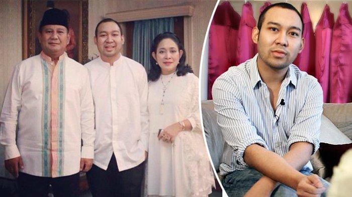 Pendukung Minta Rujuk, Ternyata IniPenyebab Prabowo danTitiek Soeharto Bercerai 21 Tahun Silam
